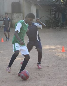 girish football local