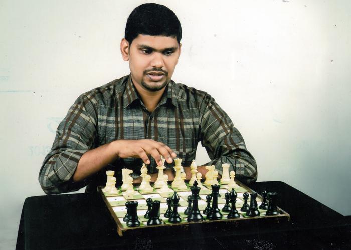 salih chess